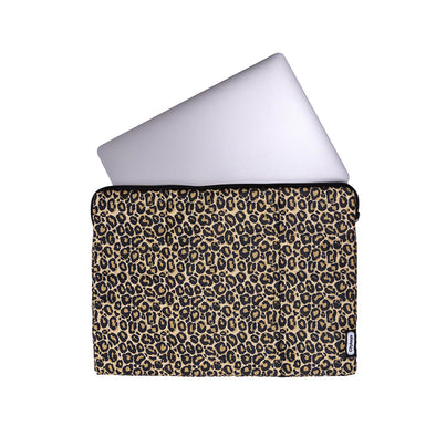 Estuche Laptop Estampado Animal Print Citybags Multicolor