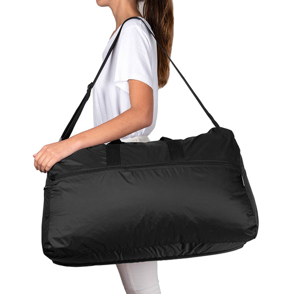Maleta XL Plegable Negro