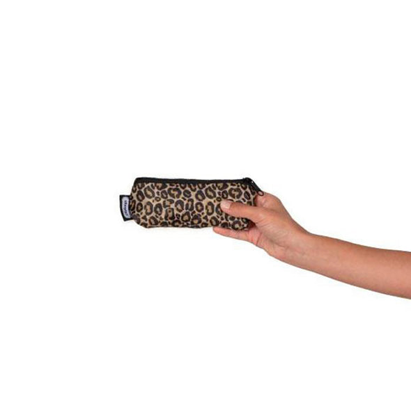 Canguro Plegable Estampado Animal Print