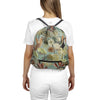 Tula Plegable Estampado Tropical