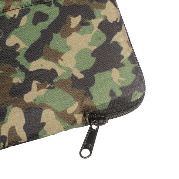 Estuche Laptop Estampado Camuflado Citybags Multicolor
