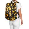 Morral Plegable Estampado Tahiti Citybags Multicolor