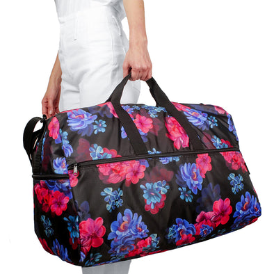 Maleta XL Plegable Estampado Ciara