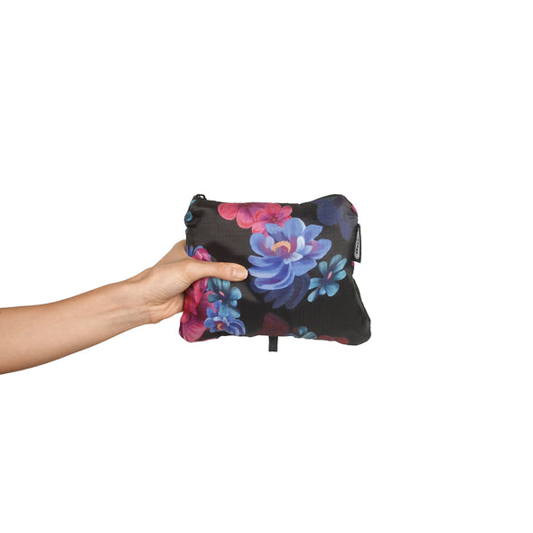 Maleta M Plegable Estampado Ciara Citybags Multicolor