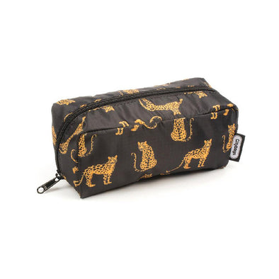 Cosmetiquera Estampado Leopardos Citybags Multicolor