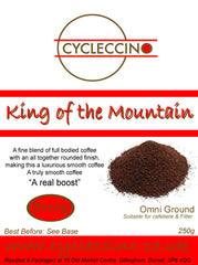 King of the Mountain Blend