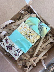 SPRING COLLECTION GIFT BOX