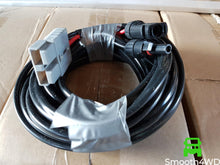 Load image into Gallery viewer, 5m Anderson to MC4 Extension/Adapter with 6mm Cable