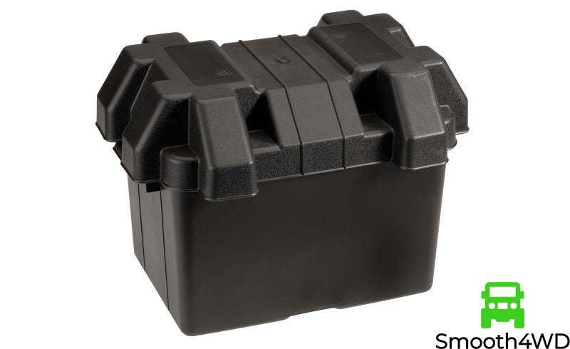 Projecta Standard Battery Box