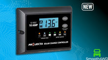 Load image into Gallery viewer, Projecta SC110 10A 12V Automatic 4 Stage Solar Controller