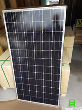 Load image into Gallery viewer, 200W 12V Solid Solar Panel