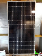 Load image into Gallery viewer, 300W 12V Solid Solar Panel