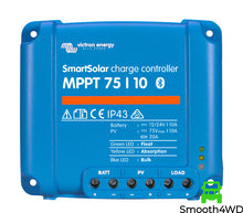 Load image into Gallery viewer, Victron SmartSolar MPPT 75/10 10A Solar Controller