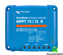 Load image into Gallery viewer, Victron SmartSolar MPPT 75/15 15A Solar Controller