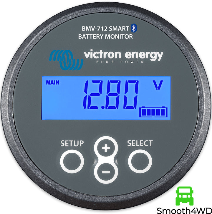 Victron BMV-712 Smart Battery Monitor