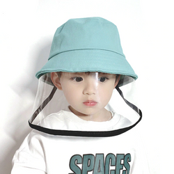 Baby UV Protection Sun Hat