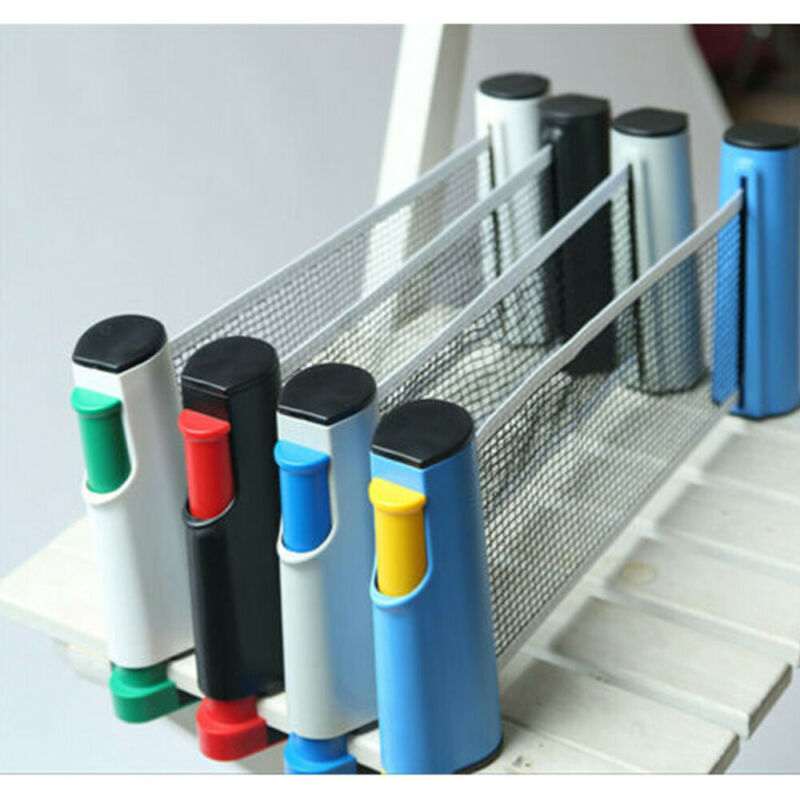 Portable Table Tennis Retractable Net