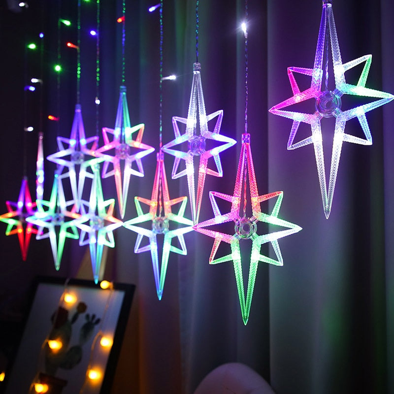 Fairy Garland String LED Lights