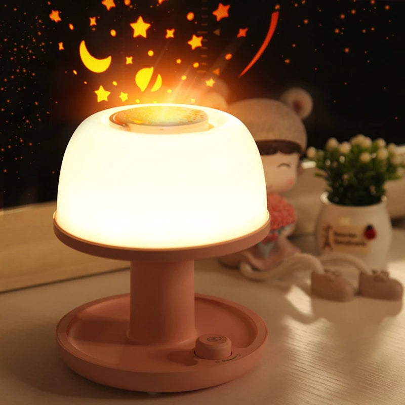 Galaxy Sweet Dream Nightlight - LEMI Décor