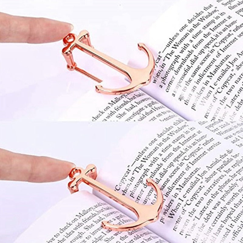 The Anchor Bookmarks