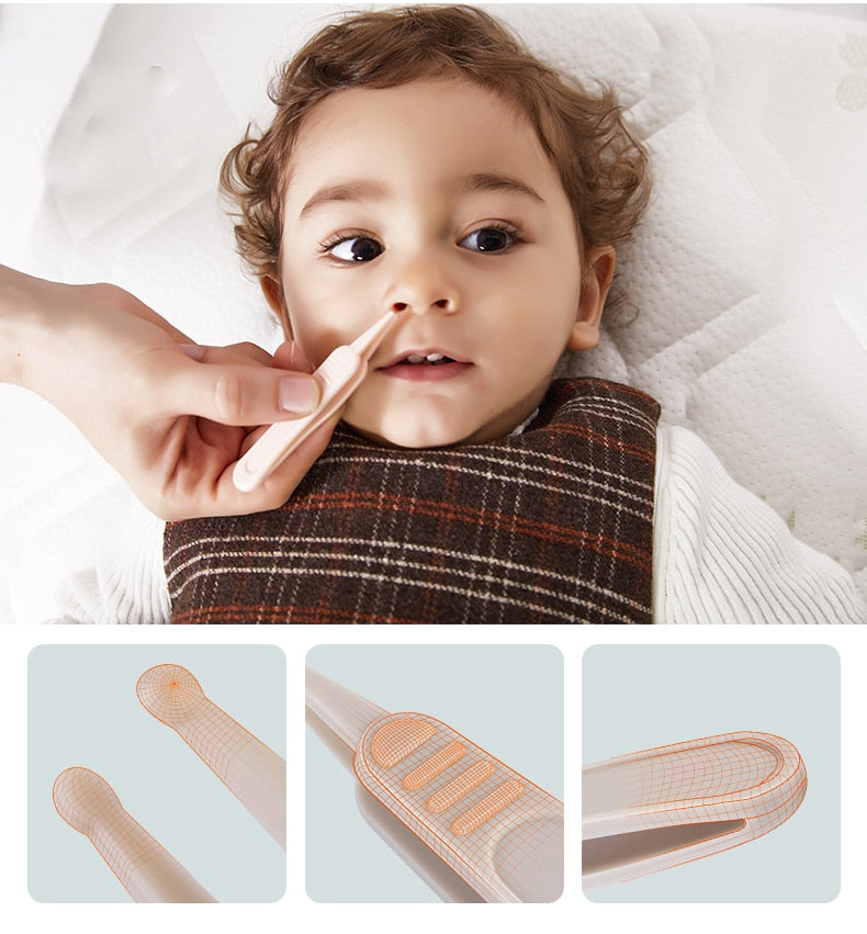 Lovely Deer Baby Nail Care Set