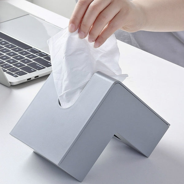 Creative Nordic Double-Sided Tissue Box