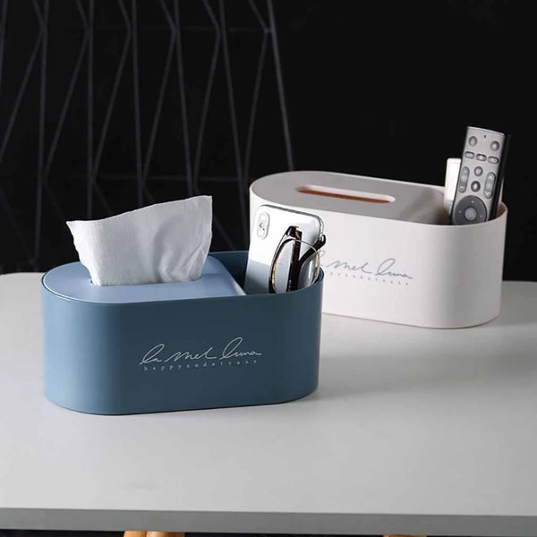 Minimalism Desktop Tissue Box