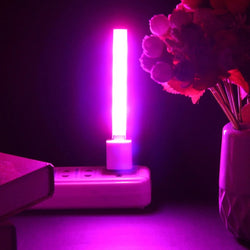 Bar-shaped LED Indoor Grow Light