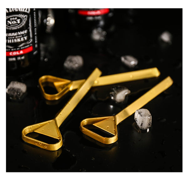 Nordic Gold Beer Bottle Opener - LEMI Décor