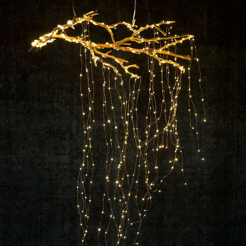 Waterfall Branch LEDs Lights
