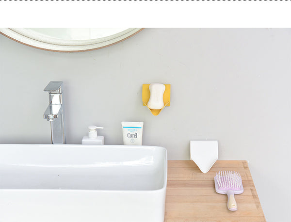 Amey Wall-mounted Soap Holder