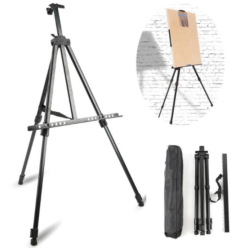 Artist Portable Triangle Easel