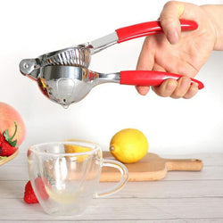Creative Hand Press Fruit Juicer
