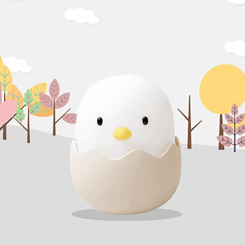 Baby Chick Hatching LED Nightlight