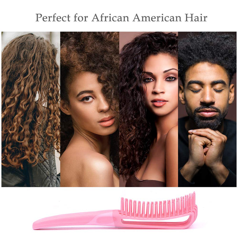 Magic Teezer ™ Detangling Hairbrush