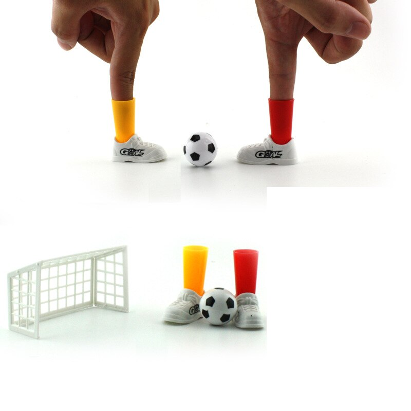 Funny Finger Football Table Game