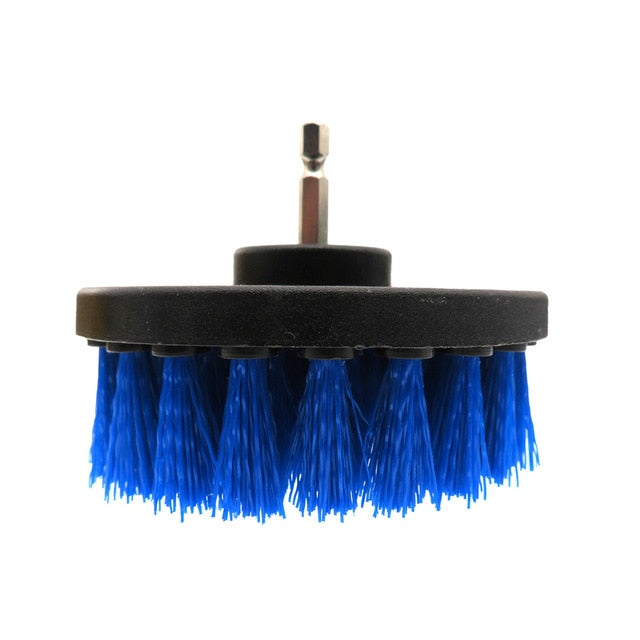 Power Drill Cleaning Brush