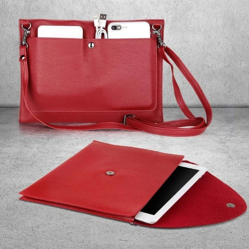 iPad Pro PU Leather Envelope Case