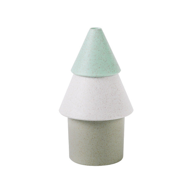 Creative Christmas Air Humidifier Decoration - LEMI Décor