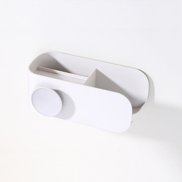 Modern Minimalism Hair Dryer Wall Holder - LEMI Décor