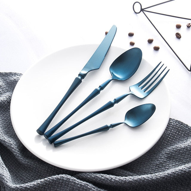 Dubai Dinnerware Collection - LEMI Décor