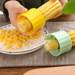 EZ Quick Corn Stripper