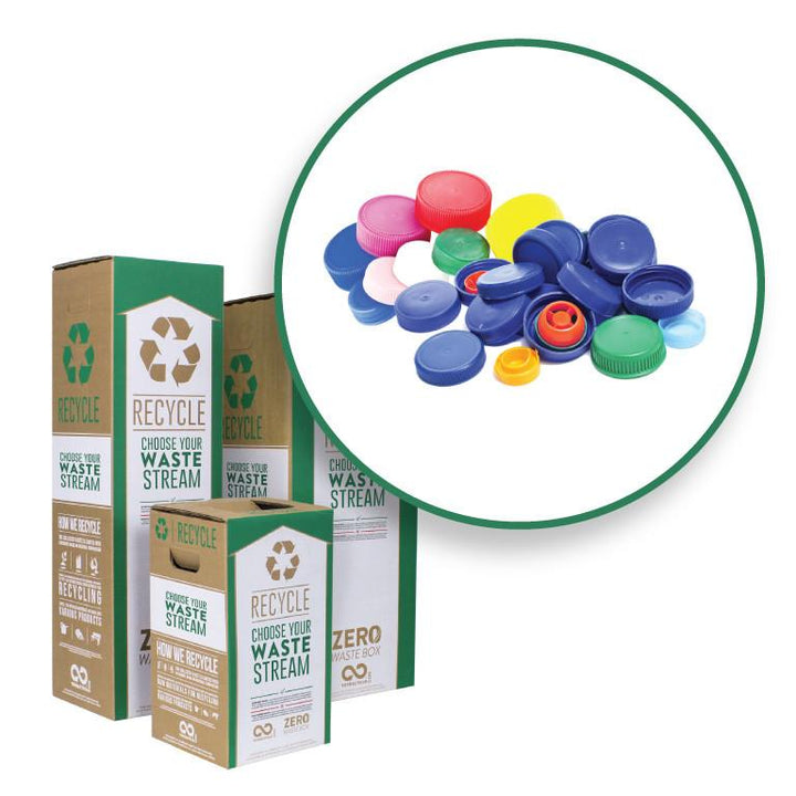 Bottle Caps - Zero Waste Box™
