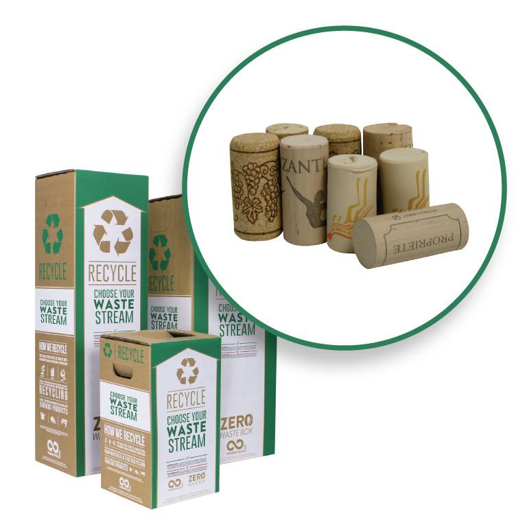 Corks - Zero Waste Box™