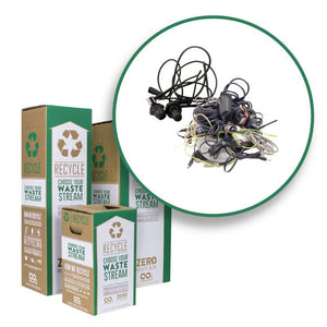 Power Strips and Cords - Zero Waste Box™