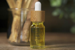 Botanical Palo Santo Essential Oil - 10 mL