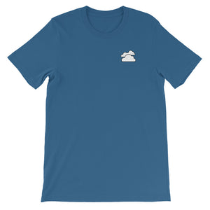 Skyy Short-Sleeve T-Shirt