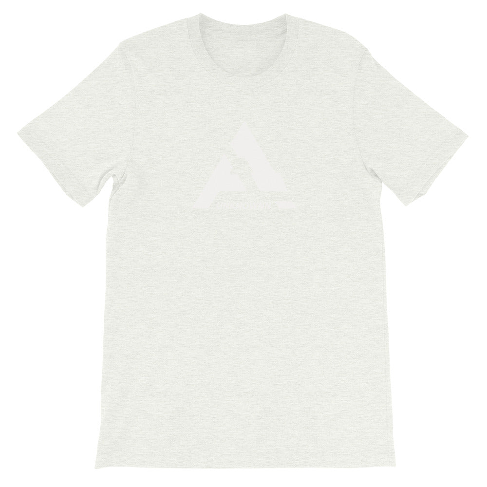 Apollo Unknownn White Short-Sleeve T-Shirt