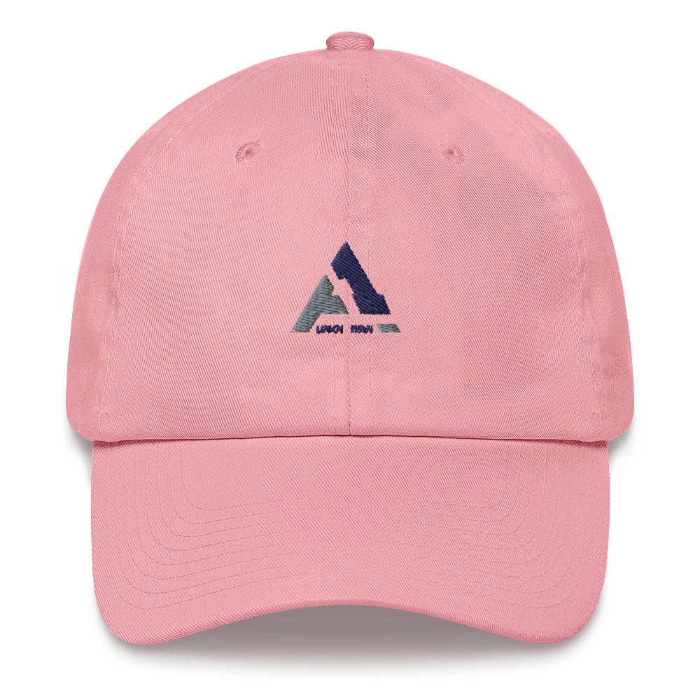 Apollo Unknownn Logo Dad hat
