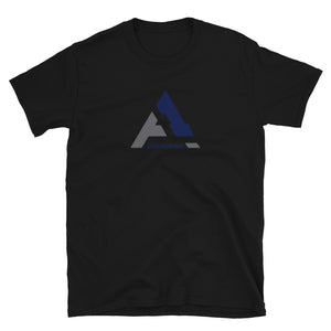 Apollo Unknownn Short-Sleeve T-Shirt (Simple)